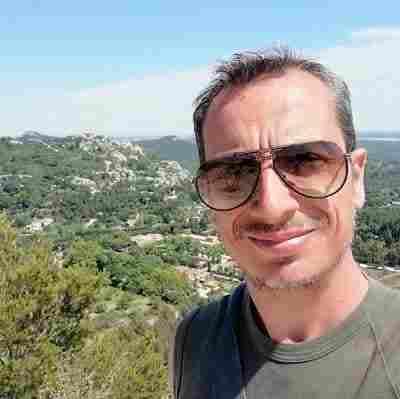 Andrea Ugo Santini