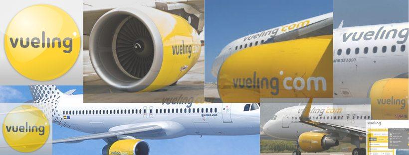 Overbooking Vueling