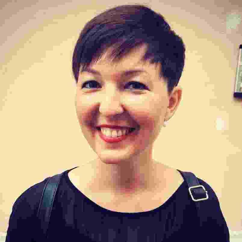 Marika Paterno
