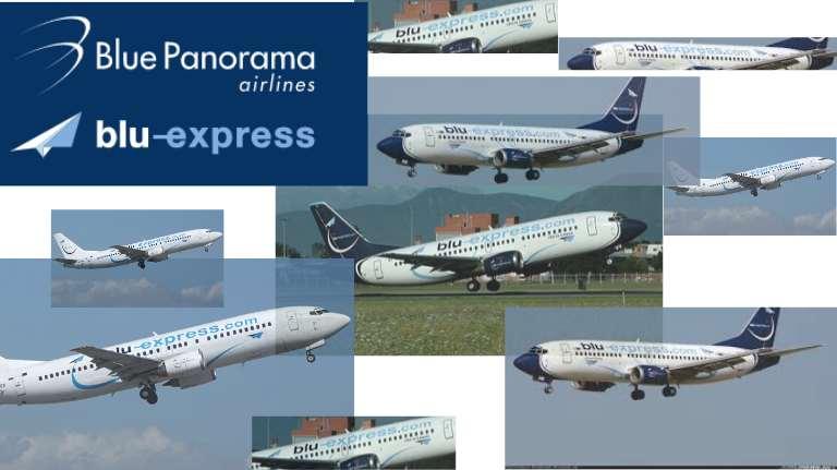 Rimborso Blu Express