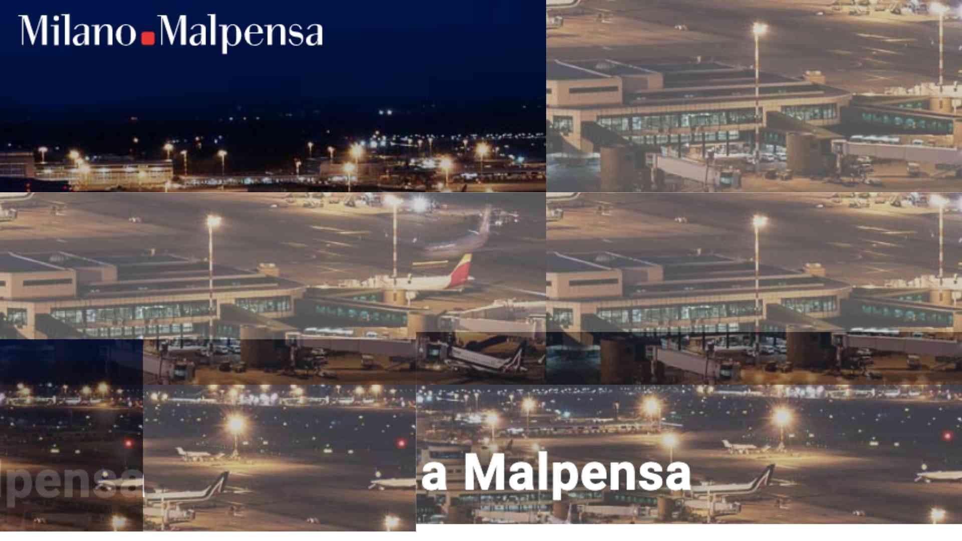 Voli Vueling da Milano Malpensa
