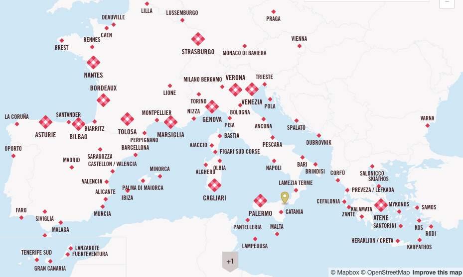 mappa-destinazioni-volotea